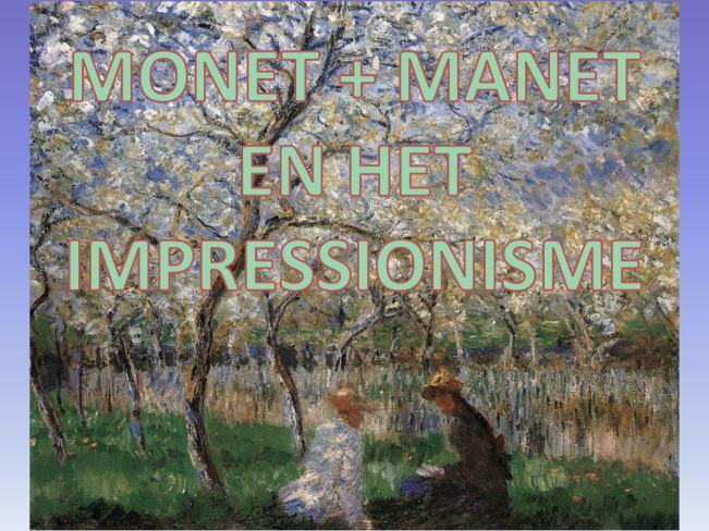 IMPRESSIONISME 1